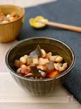 食物繊維たっぷり☆優しい甘さの五目煮豆