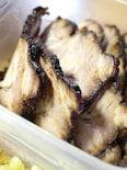 フライパン煮豚