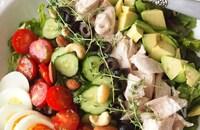 ヘルシー、ボリューム、おしゃれデリ風…今日はどのサラダにする?Nadiaで人気のサラダレシピ15選