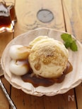 基本のバニラアイス☆抱えて食べたい至福の味☆