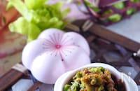 春の香り*ふきのとう味噌【基本のふき味噌の作り方】