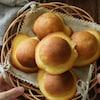 【栁川さん家のパンのある生活~第6回~】帽子の形にそっくりなスイートブール