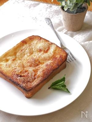 大人数いっきに焼ける!オーブンでフレンチトーストの焼き方