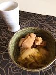 旨味が濃い☆鶏のキャベツ煮