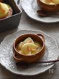 【10分】これが好き♪かぶと桜エビのとろとろクリーム煮