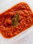 【作り置き】【冷凍】OK!夏の旨味凝縮トマトソース