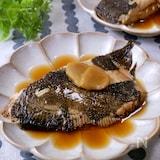 『カレイの煮付け』白身魚なら何でもOK!我が家の煮付け汁♡