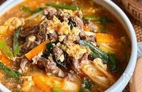 おうちで作る【韓国料理】の人気レシピ15選|本格的な味わいを手軽に!
