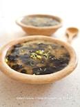 なめらか茶碗蒸しのpegopa海苔餡添え