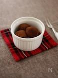 バレンタインに♪簡単すぐでき!ココアシナモン餅