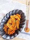 ほくほく!簡単おいしい♡『かぼちゃのパルメザンチーズ焼き』