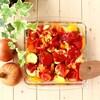 ギリシャの知恵で夏野菜を味わい尽くす!「たっぷり野菜のオーブン焼き(ブリアム)」を作る。