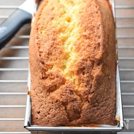 私史上最高のレシピ♡基本のパウンドケーキ♡