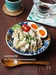 簡単!炊飯器でカオマンガイ(シンガポールチキンライス)