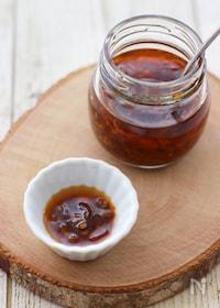 『絶賛レシピ!食べるラー油』