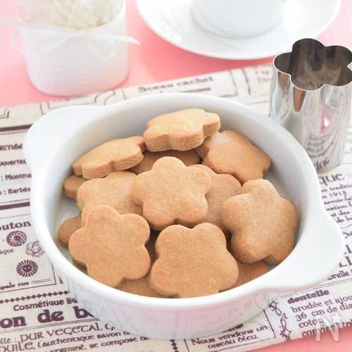 きな粉と豆乳のダイエットクッキー 敬老の日の贈り物にも最適!