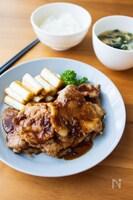 お肉やわらか!『豚と長ねぎの生姜焼き』#ご飯が進む#お弁当