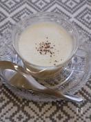 カリフラワーの豆乳ポタージュスープ