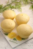 フレッシュ檸檬たっぷりレモンケーキ フライパンで!