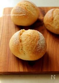 『ソフトフランスパン』