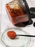 ほんのり和風の絶品・トマトソース。