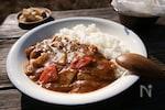 〈ポリ袋調理〉基本のカレーライス