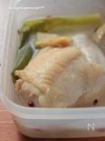 【作り置き】茹で香味鶏
