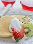 フワフワ♥パンケーキ