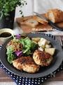 鶏むね肉で満腹おかず♡しっとり美味しいハニーマスタードチキン