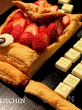 『こどもの日のお祝いに』こいのぼりパイ
