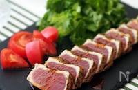いつもの料理もごちそうに大変身!野菜も魚もステーキにしちゃおう