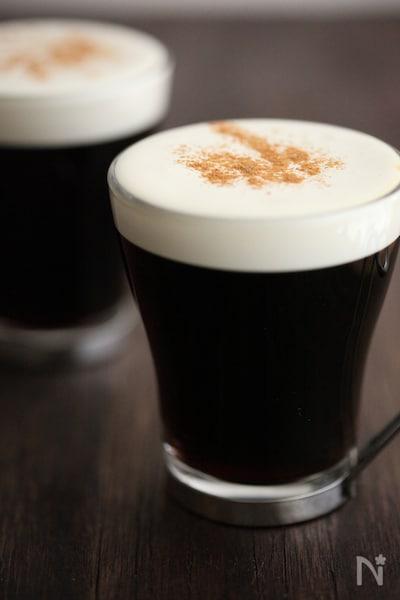 コーヒー アイ リッシュ