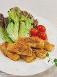 【10分で晩ごはん】らくウマ♡長芋の肉巻きピリ辛味噌焼き