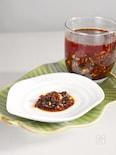 ベトナムの食べるレモン海老ラー油「サテトム」