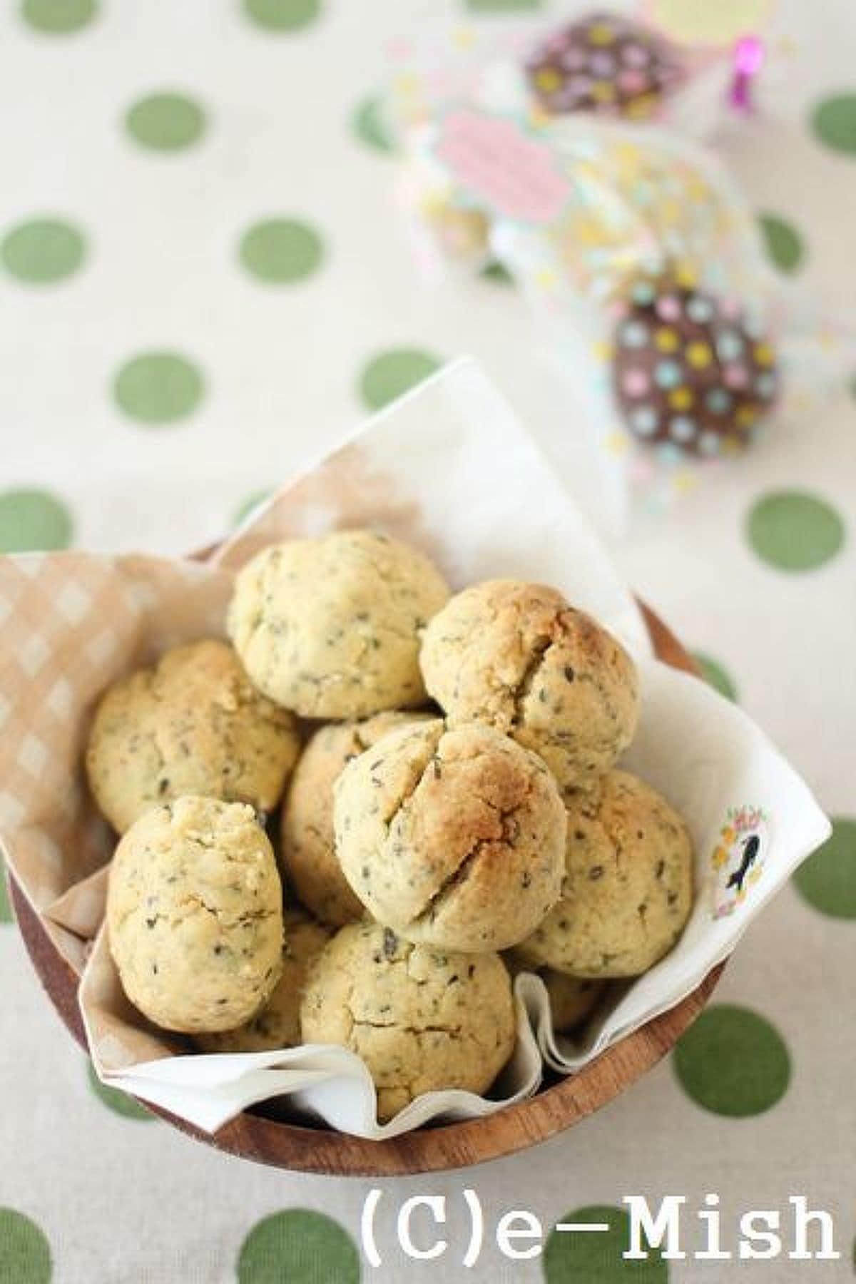 アーモンドプードルでクッキーが劇的サクサクに!今日からできるレシピ10選