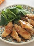 【子どもも好きな味!】鶏手羽のマーマレード照り焼き
