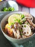 【絶品おかわり続出!鶏ごぼうご飯】鶏肉とごぼうの炊き込みご飯