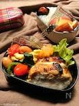 お弁当に〜マヨめんつゆでふんわりスクランブルエッグ〜作りおき