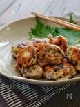 鶏むね肉で*さっぱりゆかりチキン*夏のお弁当に!
