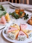 すいか(赤)【飾り巻き寿司】