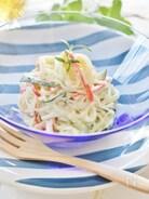 春雨サラダ、マヨ風味