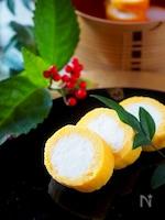 【基本のおせち料理を簡単に】まん丸がかわいい錦卵