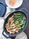 お肉がなくても!焼き豆腐のすき焼き風煮込み