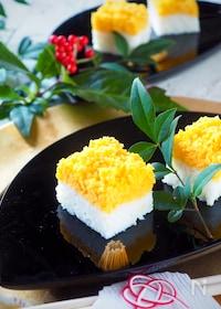 『【基本のおせち料理を簡単に】電子レンジで作る基本の錦卵』