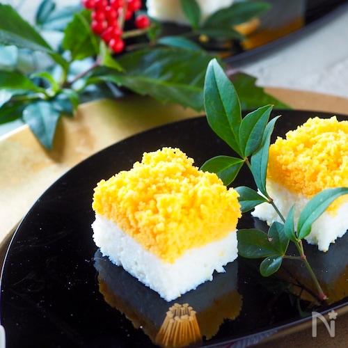 【基本のおせち料理を簡単に】電子レンジで作る基本の錦卵