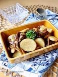 簡単作り置き*長芋と舞茸のマリネ