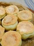 【ほっとき!もちもちパン】【フライパンで焼ける】チーズパン