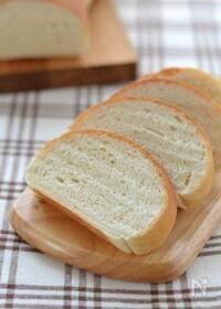 『ふわふわ超ロングパン』
