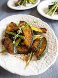 ハーブオイルで焼く簡単つくおき野菜マリネ