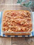 【常備菜】加圧6分。ほろほろ豚こまのトマト煮
